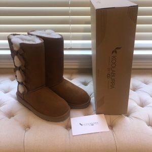 Koolaburra by UGG w Victoria y'all NWT 🎀